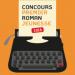 Concours du premier roman jeunesse Gallimard