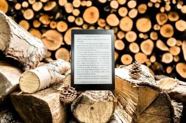 Une liseuse électronique, est-ce écologique?