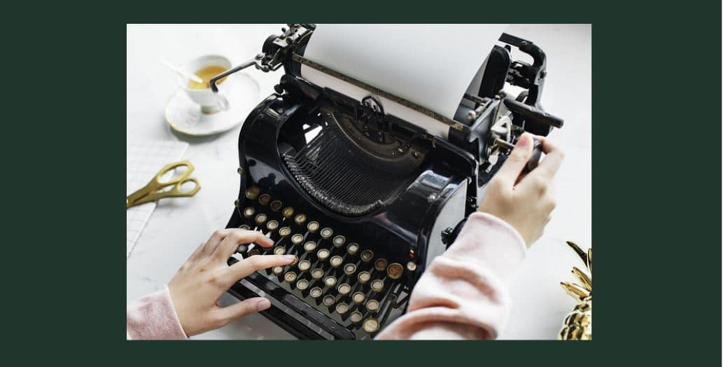 Tout le monde peut-il écrire?