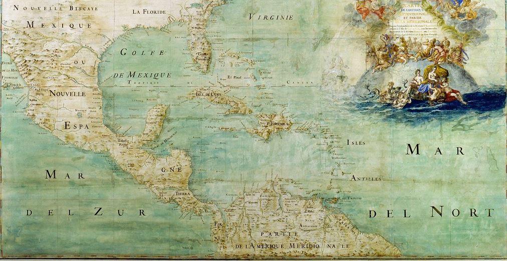 Le Français Jean Cousin, explorateur Dieppois, a-t-il découvert l'Amérique et les Indes? (Partie 1)