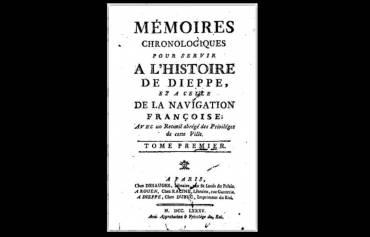 Un Français a-t-il découvert l'Amérique? (Partie 2)
