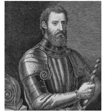 L'explorateur Giovanni da Verrazano : sa vie, ses voyages (Partie 2)