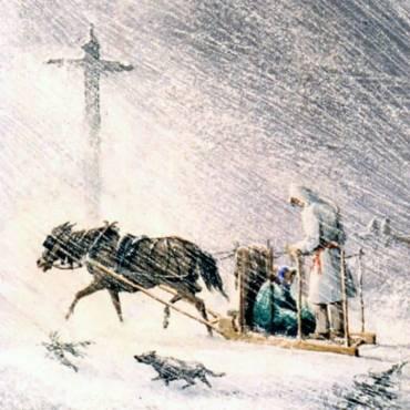 Le premier cheval en Nouvelle-France : un cadeau à M. de Montmagny