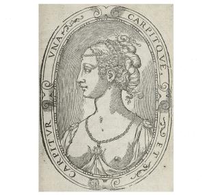 Cassandre Salviati