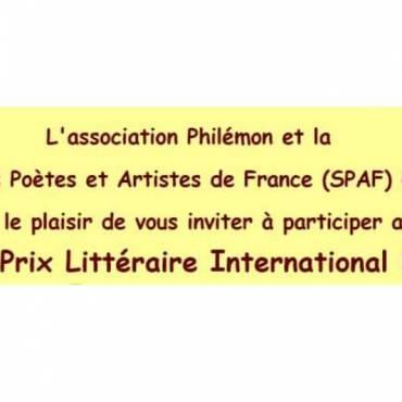 Concours : Nouvelle et poésie